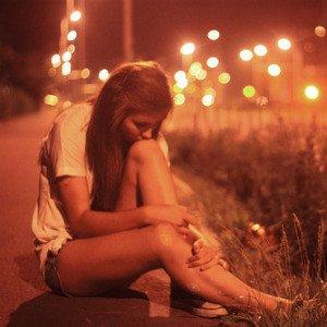 wegen dir, liebe ich! ;$