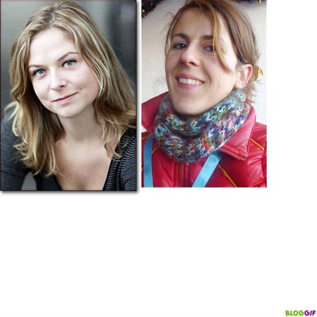 Fan de Nicole Ferroni et de Constance