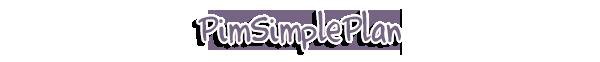 PimSimplePlan
