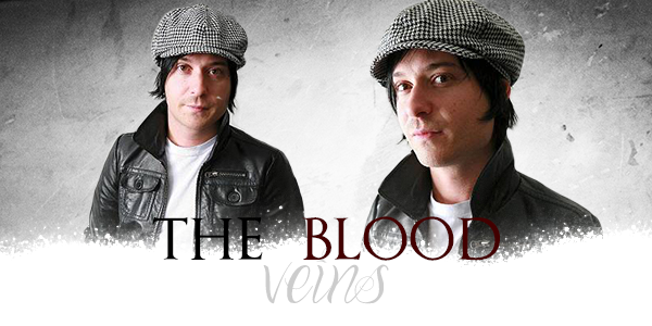 The Blood Veins