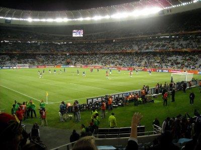 Le Stade et  voir France-Uruguay