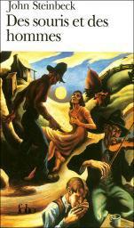 John Steinbeck - Des souris et des hommes