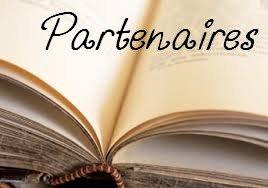 Les partenaires du blog et endroit où le blog est répertorié !
