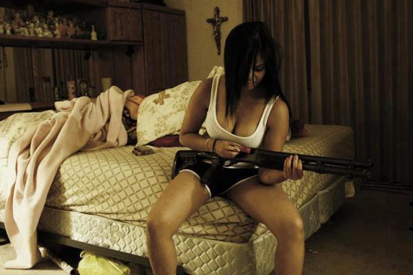 Chronique de Aaliyah * De la petite FilleSage à la VidaLoca