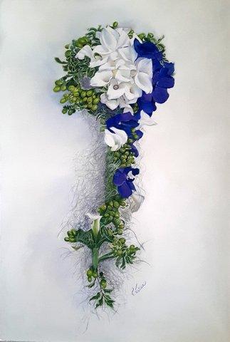 Le bouquet d'Eloïse