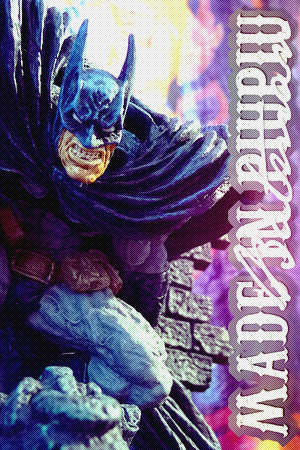 "Chapitre 01: ""Room Gargoyle Batman"""