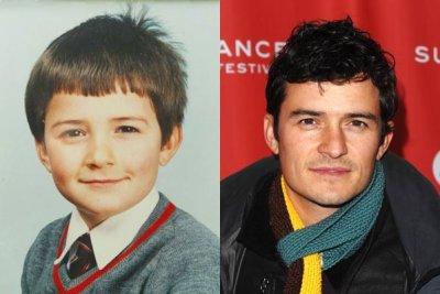 Les stars d'aujourdui kan elles été plus jeunes ;)