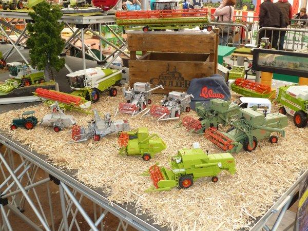 Expo a Tournai