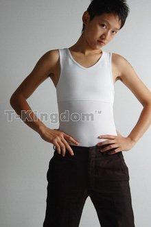 Le t-shirt de compression