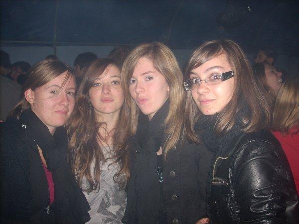bal des jeunes @ st Germain laval le 25/09/10