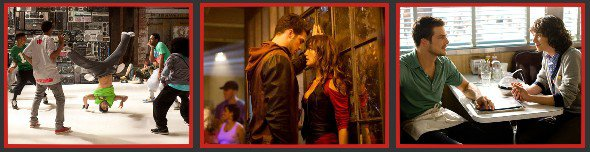 Sexy Dance 3: The battle - 2010