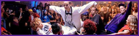 Street Dance - 2010