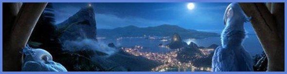 Rio - 2011