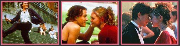 10 bonnes raisons de te larguer - 2000