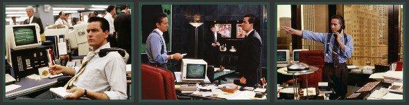 Wall Street - 1988
