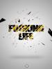Z-King-- Fucking Life (2012)