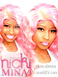Photo de Minaj-Barbie