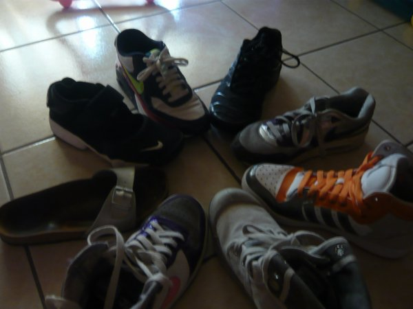 I Love Shoes ♥