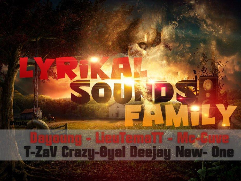 LyrikaL Sounds