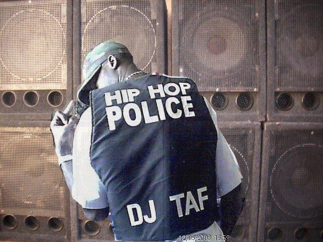 DJ TAFF