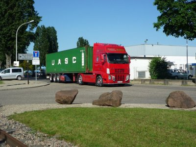 ♥VOLVO FH 16.610♥