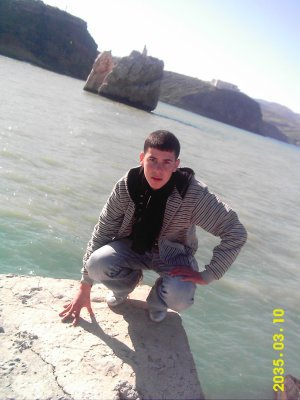 C tt SimpLEMent Moi Au Port Of Ghaza