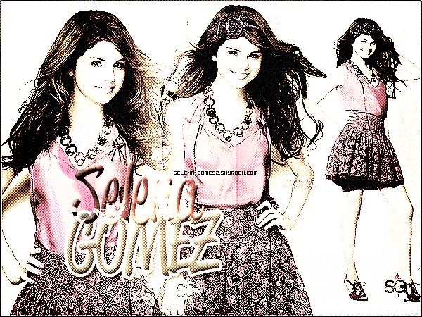 . Suivez toute l'actualité de Selena Marie Gomez sur Selena-Gomesz ! .