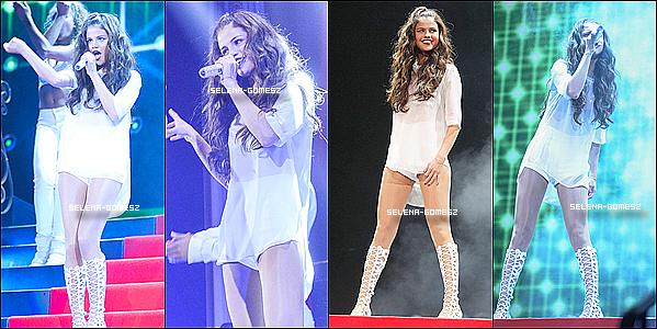 . 10/10.13 : Selena à repris son Stars Dance Tour, à Fairfax, Virginie. + Meet and Greet + Photos instagram de Selena .