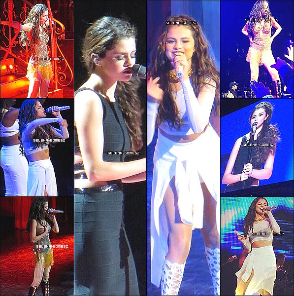 . 12.10.13 : Stars Dance Tour , à Boston, Massachusetts + Meet & Greet + Photos Instagram de Selena  .