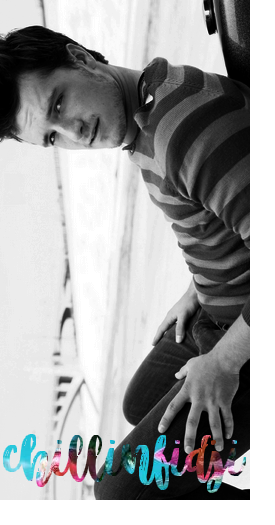 Maël Cooper › Josh Hutcherson.