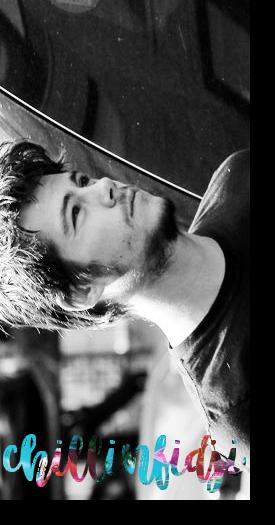 Ethan Stonem › Dylan O'Brien.