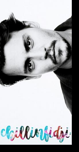 Gabriel Montgomery › Johnny Depp.