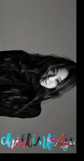 Young Lele › Jennie Kim.
