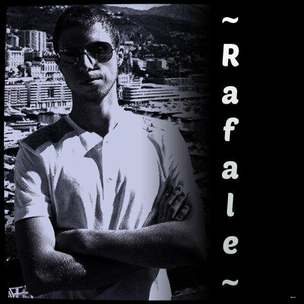 ~LA  RAFALE DJ~