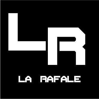 ~la rafale DJ~ officielle