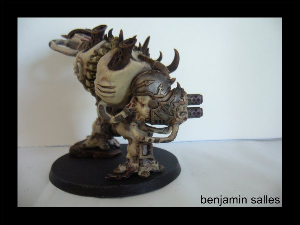 metabrutus iron warrior