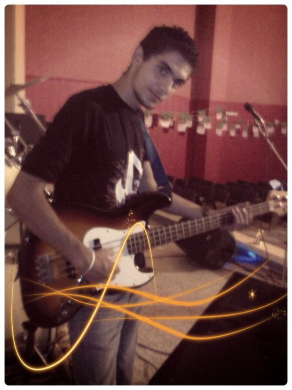 La musique Ma vie