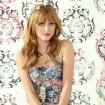 Bella Thorne : Super sexy dans une publicité pour WallFlower Jeans