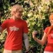 Bella Thorne et Ross Lynch : Danimals, réunis pour une publicité