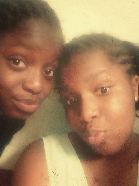 Ma cousine cherii!!!