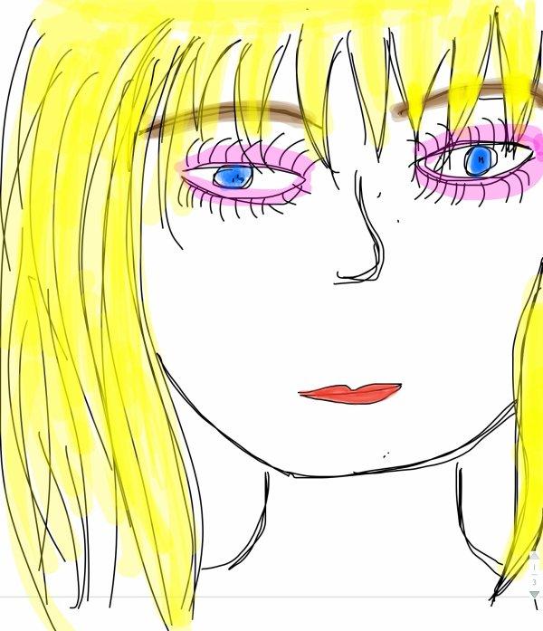 La face cachée de Lucie