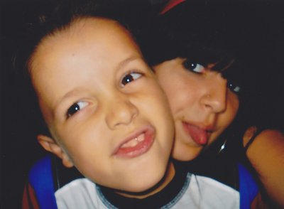 ♥  DébOra & Ruben  ♥
