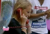 Le téléphone Rouge!!