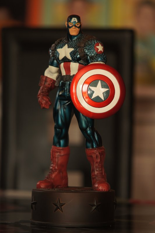 bowen ultimate captain america