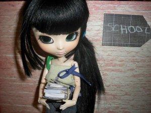 Participation au concour de concours-de-dolls