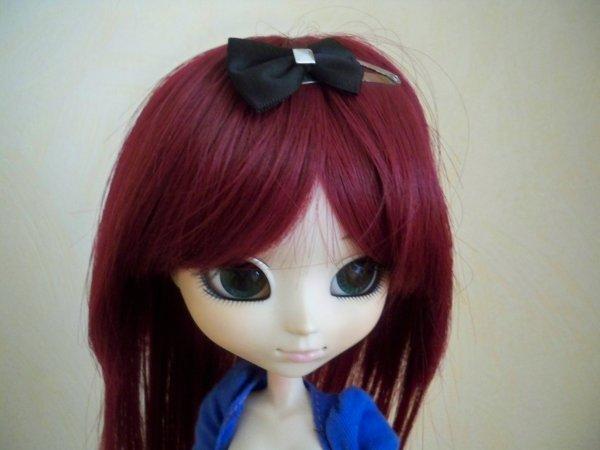 Une nouvelle wig pour une nouvelle vie !