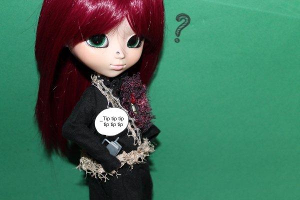 La vie de mes doll #1 partie 1/4