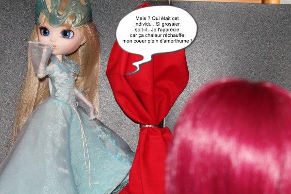 La vie de mes doll #1 partie 3/4