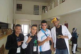 Avec Mohsin Vionliste et Khomri Rappeur Et MiDo Et Kadastrophe