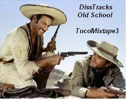 DissTracks Old School TucoMixtape3